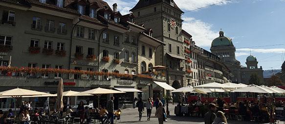 Waaghaus-Passage 8, 3011 Bern