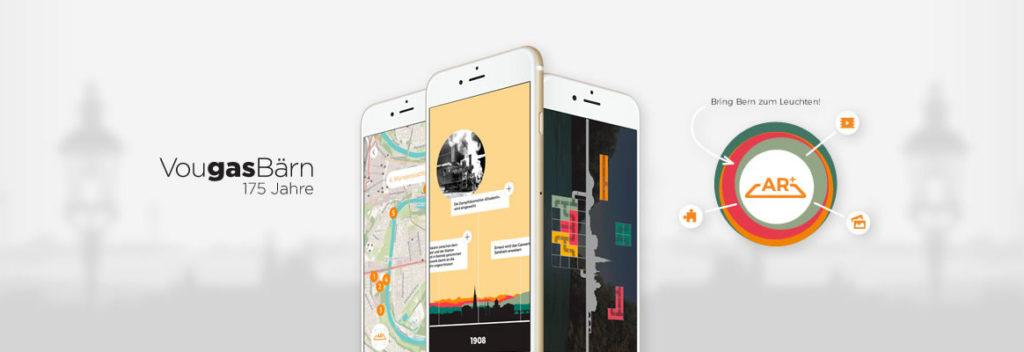 VougasBärn App