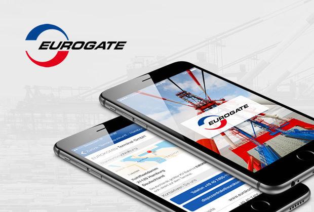 Infogate App