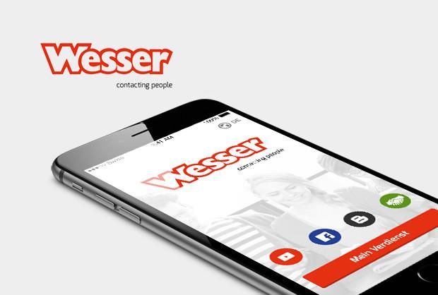 Wesser App