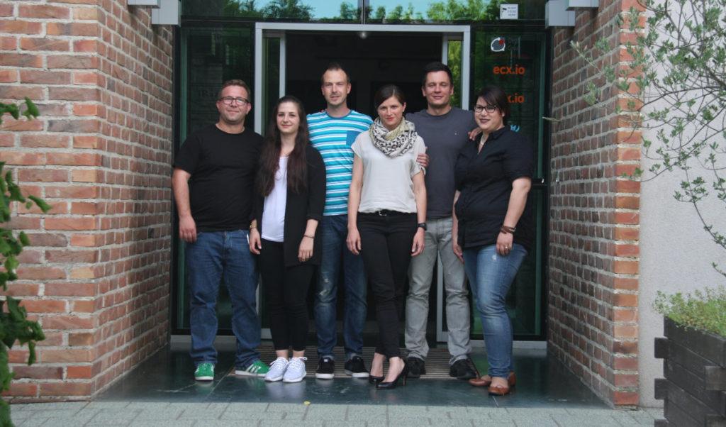 Team in Varazdin