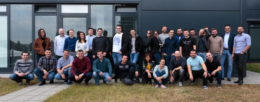 Swiss Digital Team