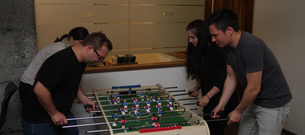 Forschungs- und Entwicklungscenter, Teambuilding, Kroatien, Entwickler, Games