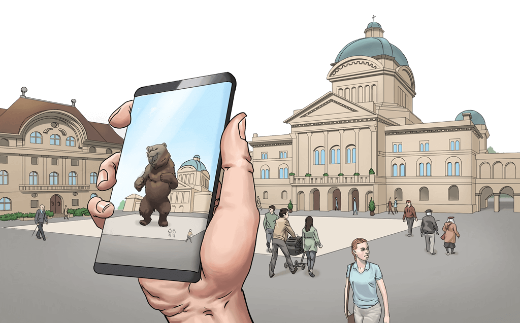 Gamification, Augmented Reality
