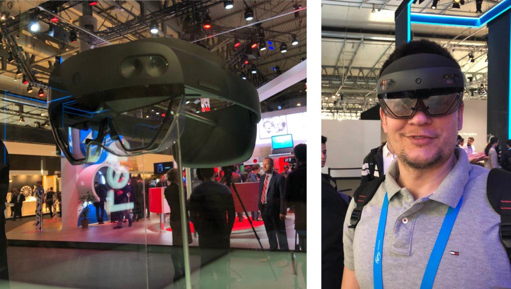 HoloLens 2 Test