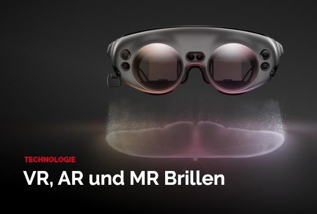 AR Brillen