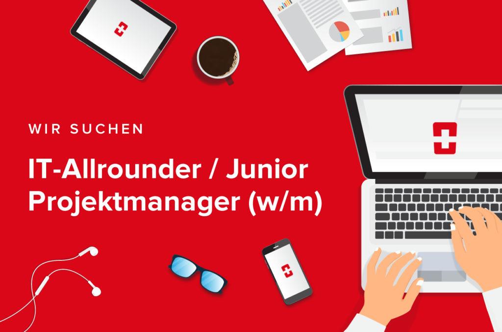 Projektmanager in Zürich oder Bern