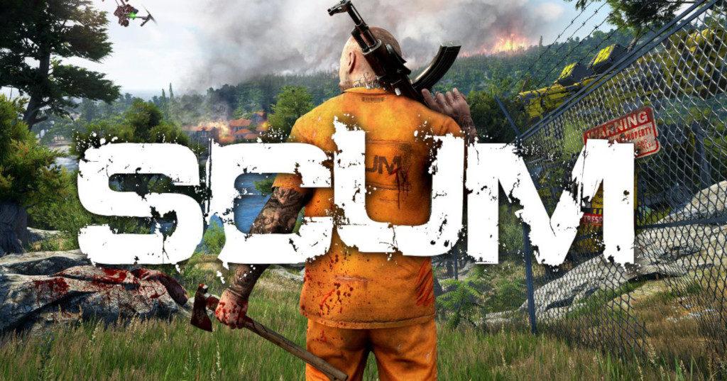 SCUM Game