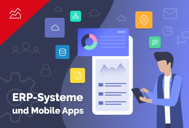Mobile Apps ERP-Systeme