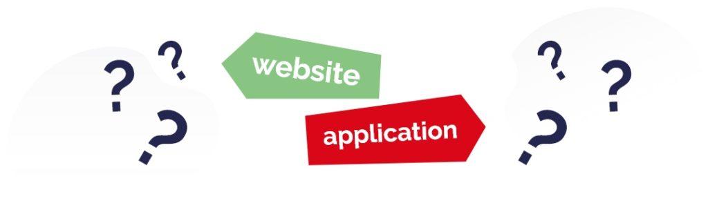 Bestell-App oder Webseite