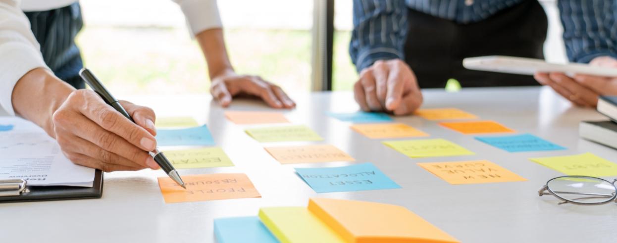 Konzeption und Prototyping