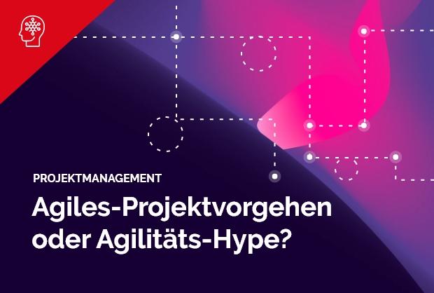 Projektmanagement in Agenturen
